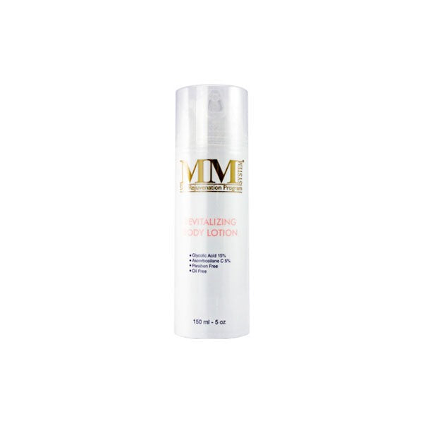 Mene & Moy Revitalising Body Lotion