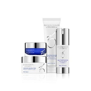 ZO Skin Health Daily Skincare Program (Phase 1)