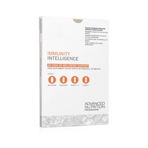 Advanced Nutrition Programme Immunity Intelligence