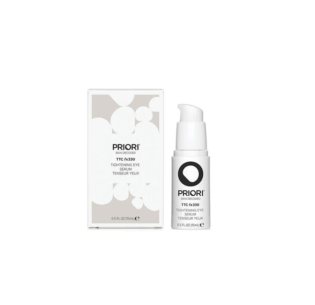 PRIORI Tightening Eye Serum TTC fx330