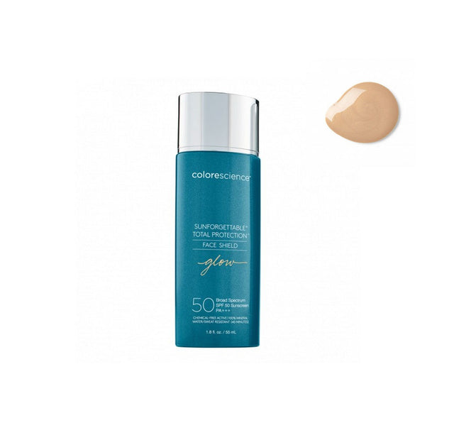 Colorescience Sunforgettable Total Protection Face Shield SPF 50 Glow