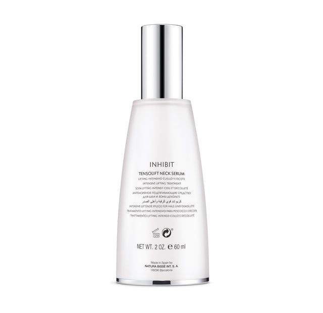 Natura Bisse Inhibit Tensolift Neck Serum