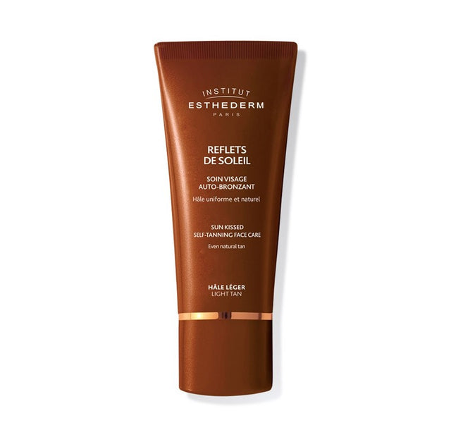 Institut Esthederm Light Tan Self-Tanning Face Cream 50ml