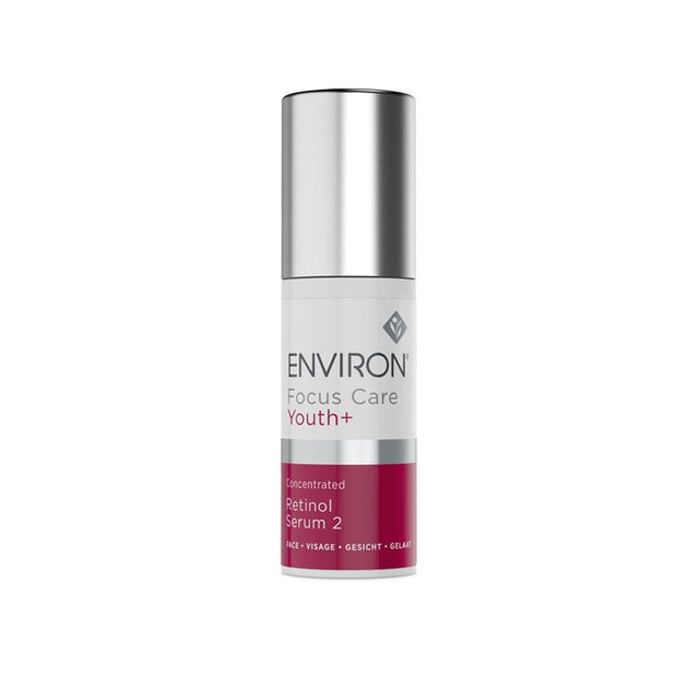 Environ Focus Care Youth+ Concentrated Retinol Serum 2