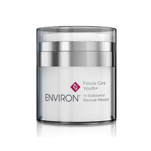Environ Focus Care Youth+ Tri BioBotanical Revival Masque