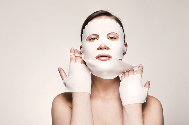 Swiss Clinic Face Perfecting Dry Mask