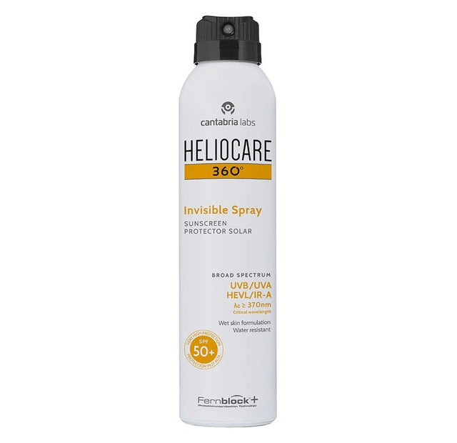 Heliocare 360 Invisible Spray SPF 50+