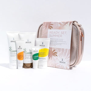 Image Skincare Ready Set Summer Kit