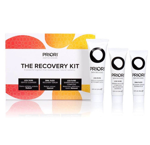 PRIORI The Recovery Kit