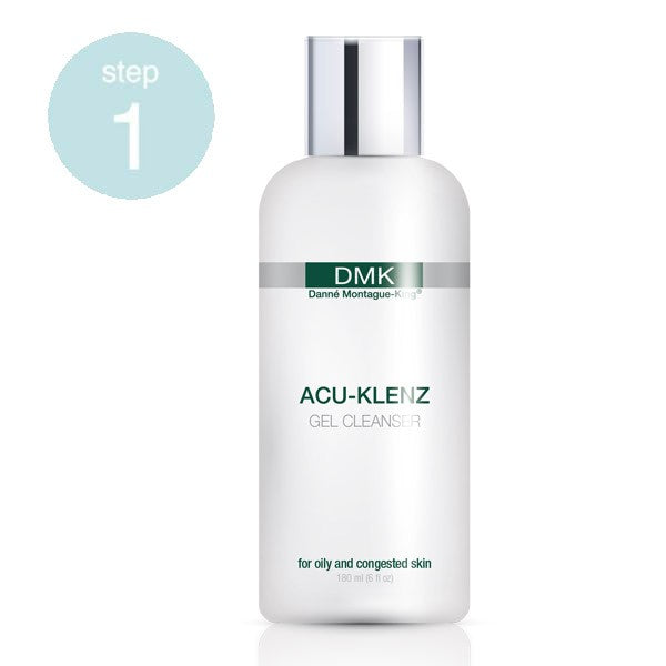 DMK ACU-KLENZ - Acne Cleansing Gel