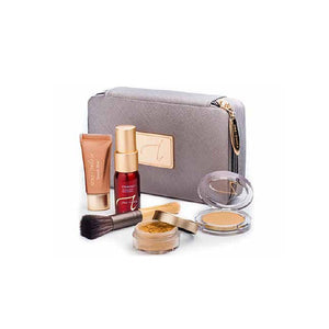 Jane Iredale NEW Starter Kits
