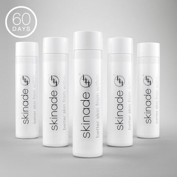 Skinade Collagen Drink 60 Day Course