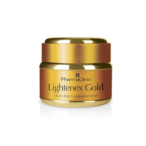 PharmaClinix Lightenex Gold Cream 30ml