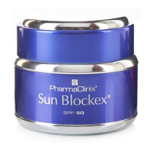PharmaClinix Sun Blockex SPF 50 Cream 50ml