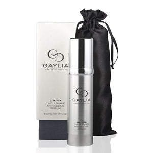 Gaylia Kristensen Utopia The Ultimate Anti-Ageing Serum 50ml