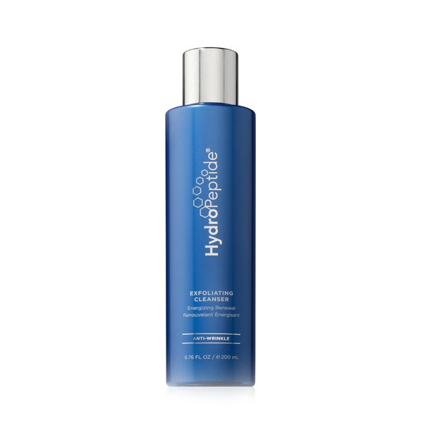 HydroPeptide Anti-Wrinkle Exfoliating Cleanser