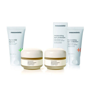 Dermamelan Home Use Multibuy Pack