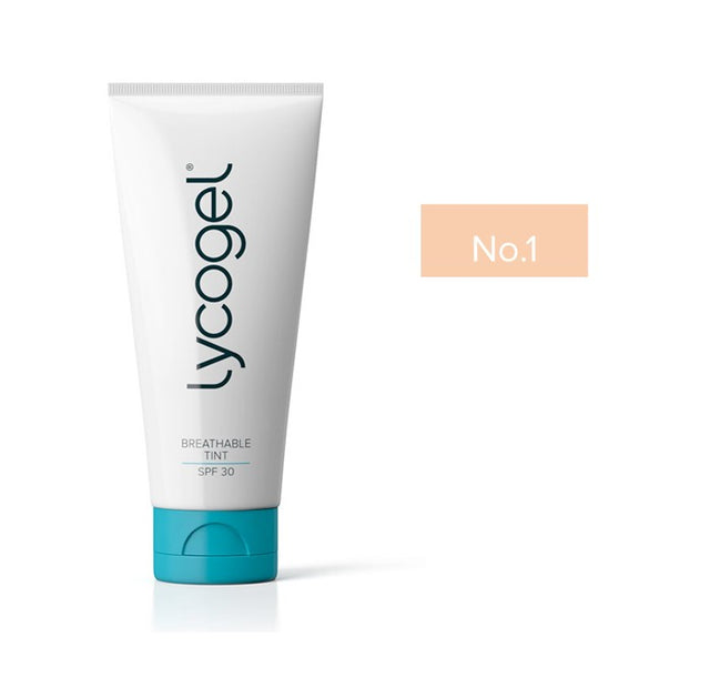 Lycogel Breathable Tint SPF 30
