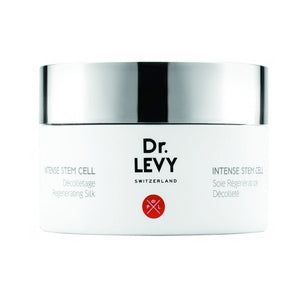 Dr Levy Decolletage Regenerating Silk Cream
