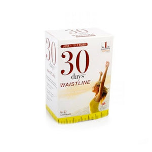 30 days Waistline Weight Loss Supplements