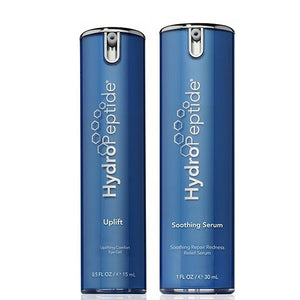 HydroPeptide Sensitive Skin and Redness Relief Duo