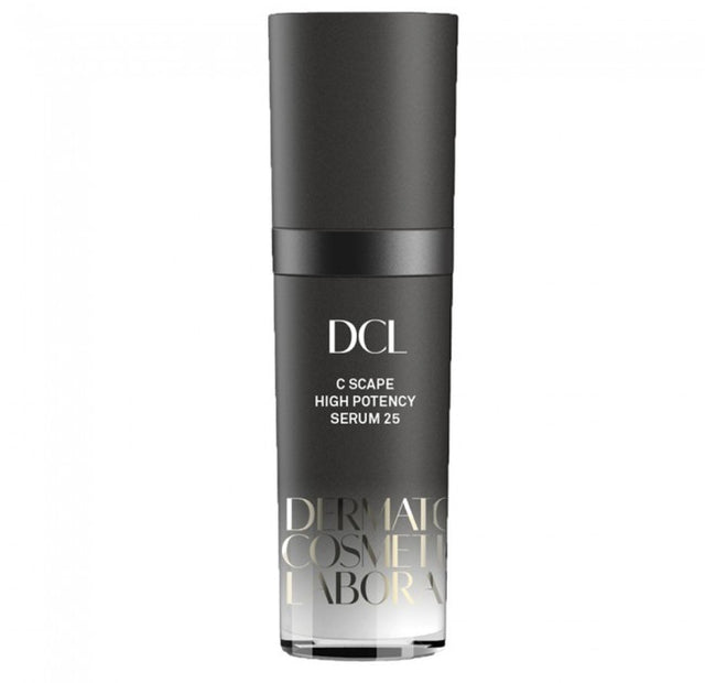 DCL C Scape High Potency Serum 25