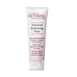 Skincare Cosmetics Retinol Advanced Brightening Mask