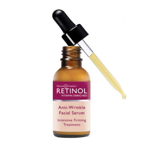 Skincare Cosmetics Retinol Vitamin A Anti-Wrinkle Facial Serum