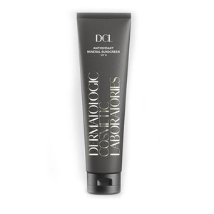 DCL Antioxidant Mineral Sunscreen SPF 30