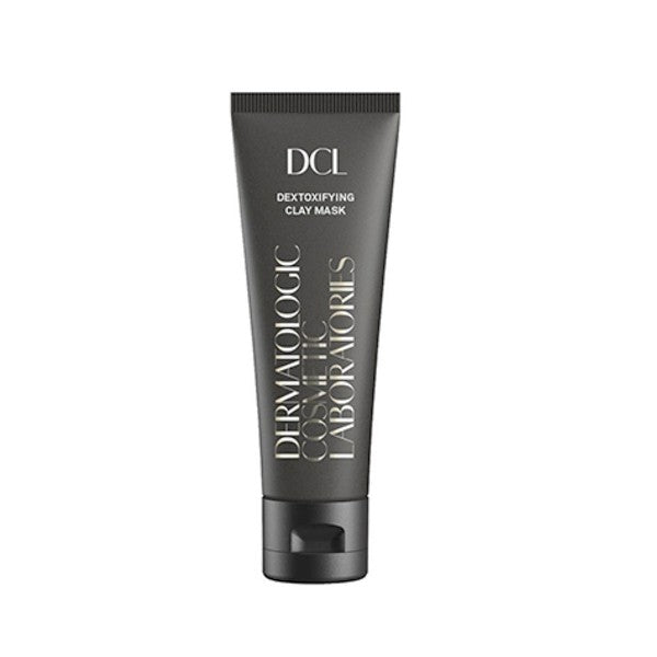 DCL Detoxifying Clay Mask
