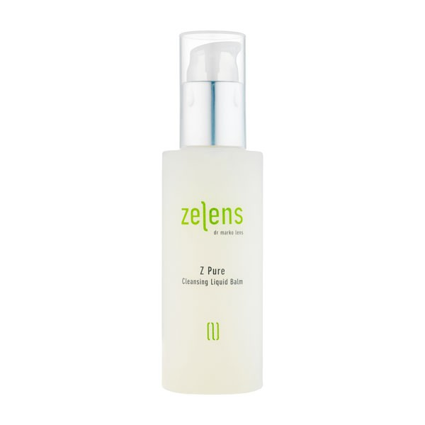 Zelens Z Pure Liquid Cleansing Balm