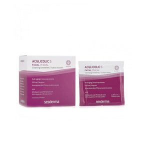 Sesderma Acglicolic S Cleansing Wipes