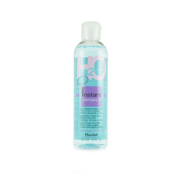 Phasilab Instant Demake P Micellar Water