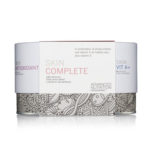 Advanced Nutrition Programme Skin Complete Duo 120 Pack