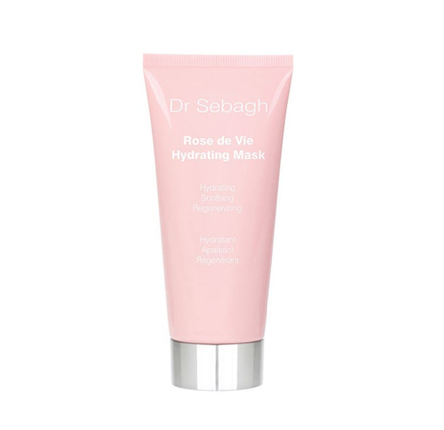 Dr Sebagh Rose de Vie Hydrating Mask 100ml