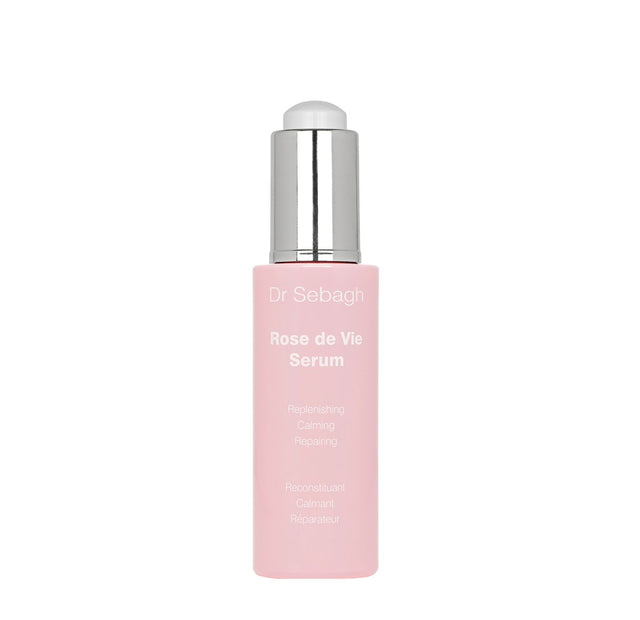 Dr Sebagh Rose de Vie Serum 30ml
