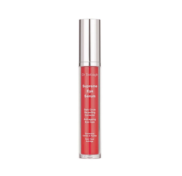 Dr Sebagh Supreme Eye Serum