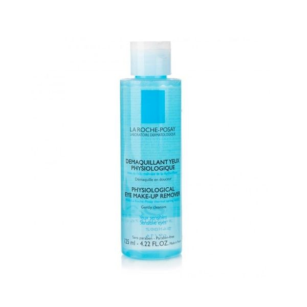 La Roche-Posay Physiological Eye Make Up Remover