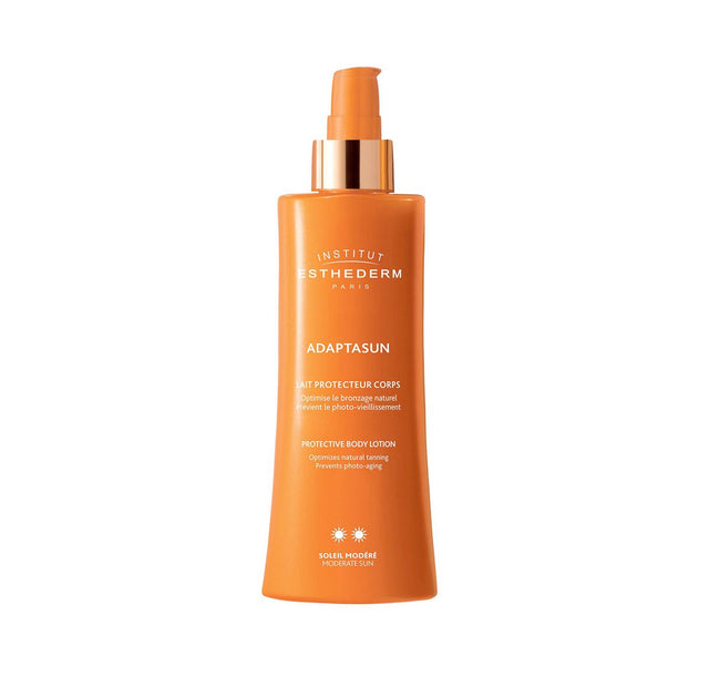 Institut Esthederm Adaptasun Body Lotion Moderate Sun