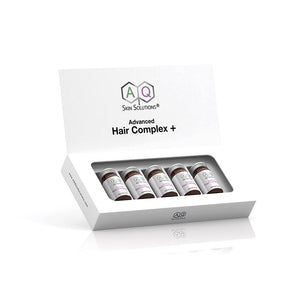 AQ Skin Solutions GF Advanced Hair Complex +