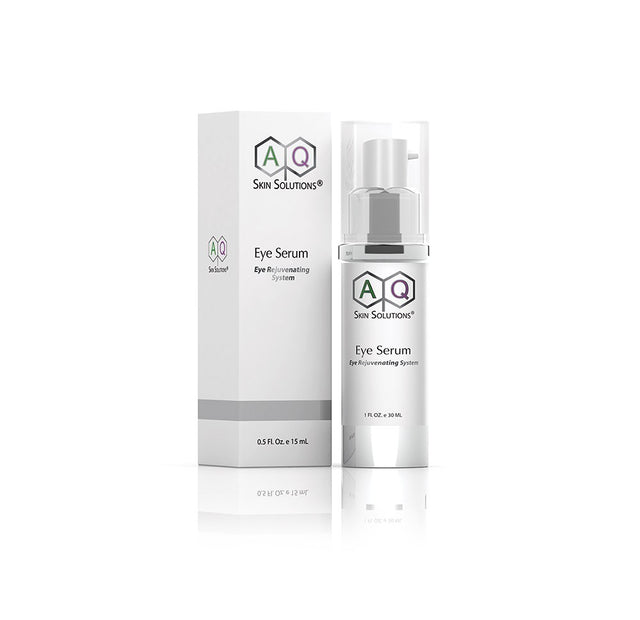 AQ Skin Solutions GF Eye Serum