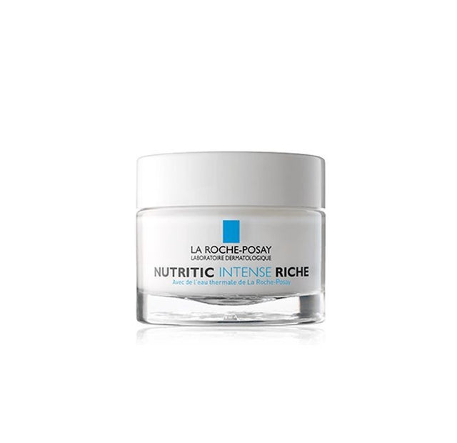 La Roche-Posay Nutritic Intense Rich Moisturizing Cream