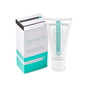 Skin Tech Purifying Pro Cream