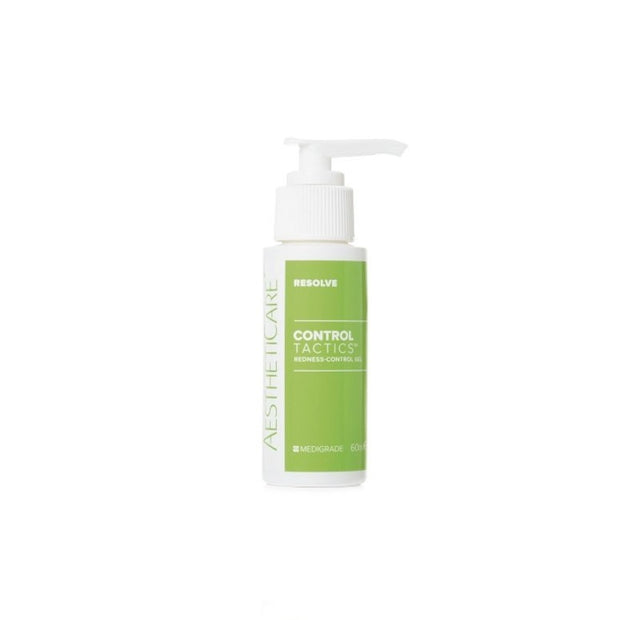 Aestheticare Control Tactics Redness-Control Gel