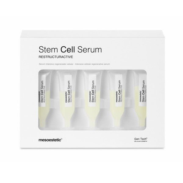Mesoestetic Stem Cell Restructurative Serum