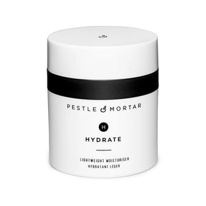 Pestle and Mortar Hydrate Moisturiser