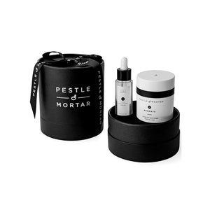 Pestle and Mortar The Hydrating Duo Gift Set