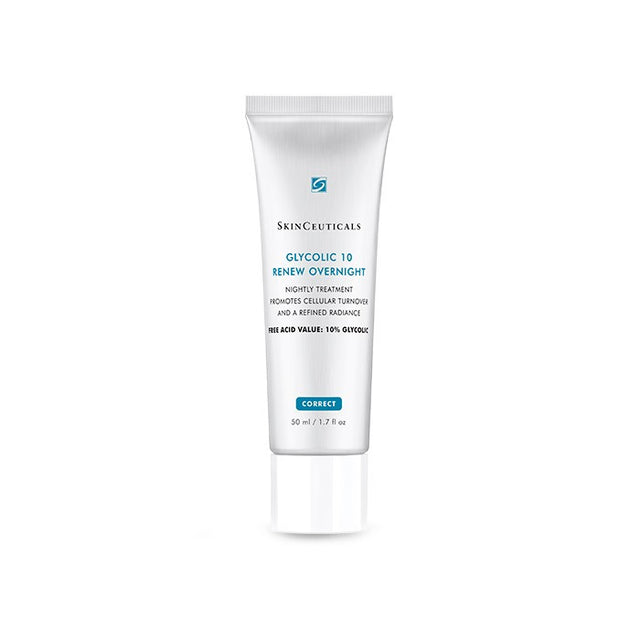 SkinCeuticals Glycolic 10 Renew Overnight
