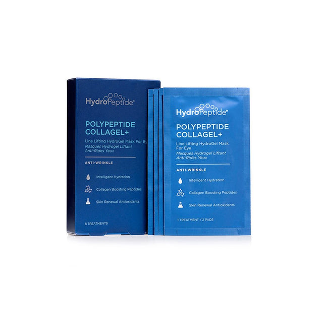 HydroPeptide PolyPeptide Collagel+ Mask for Eyes