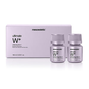 Mesoestetic Ultimate W+ Whitening Elixir